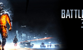 Battlefield 3 Nokia n900 Wallpaper 1