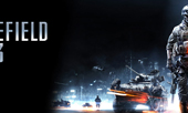 Battlefield 3 Nokia n900 Wallpaper 4