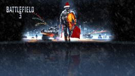 Battlefield 3 Xbox 360 Wallpaper